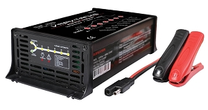 BC1220A 12V 20A 7 Stage Smart Battery Charger / Maintainer