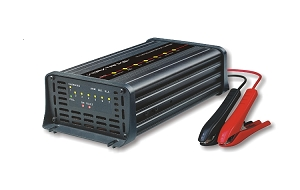 BC1207A 12V 7A 7 Stage Smart Battery Charger / Maintainer