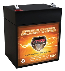 V06-43 Deep Cycle,High performance AGM Battery