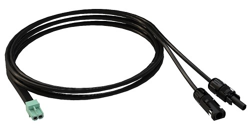 VSG12-CX15 15FT Solar Panel Cable for the VSG12-100